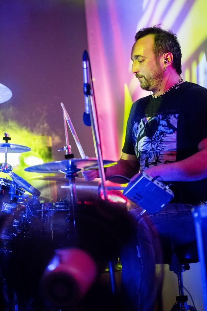Rockové Vianoce - foto od J. Jarošovej 04