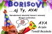 Koncert pre Borisa 01