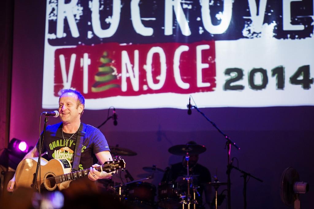 Rockové Vianoce 06