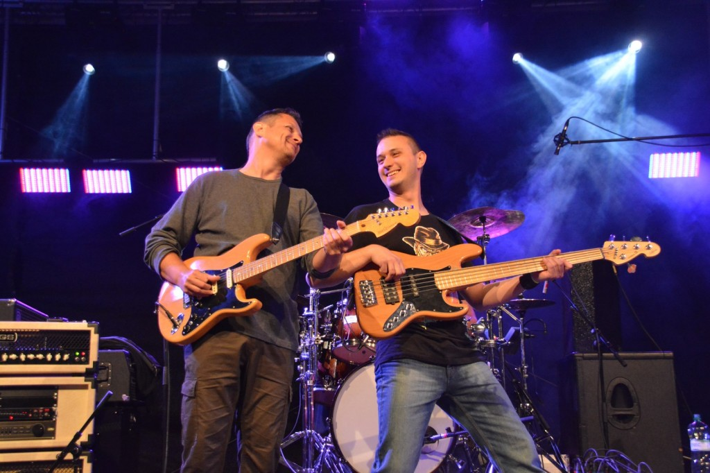 Rockovy Zaber 05