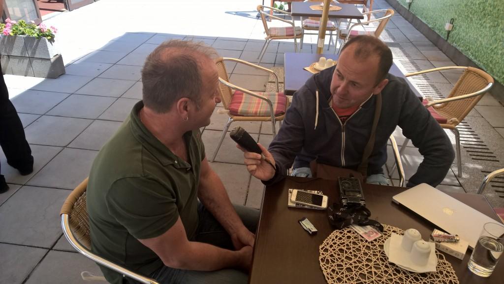06-25 Pressday v BA s Romanom Bombosom