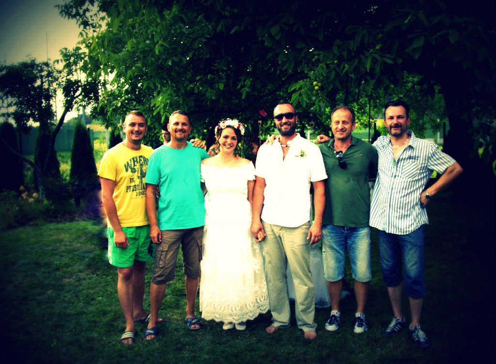 08-08 Pazo a Zuzka - svadba