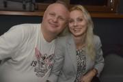 11-11 3.krst Rock Cafe BA 10 - Jozko a Marcelka - KOVOTVAR